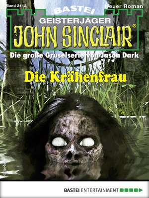 cover image of John Sinclair 2112--Horror-Serie