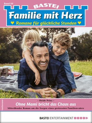cover image of Familie mit Herz 60--Familienroman