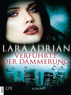 cover image of Verführte der Dämmerung
