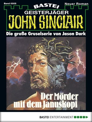 cover image of John Sinclair--Folge 0005