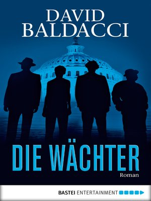 cover image of Die Wächter