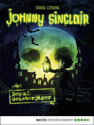cover image of Johnny Sinclair--Beruf
