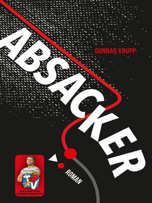 cover image of Absacker
