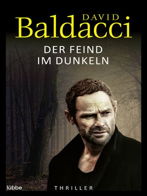 cover image of Der Feind im Dunkeln