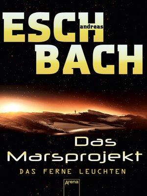 cover image of Das ferne Leuchten