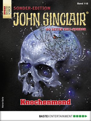 cover image of John Sinclair Sonder-Edition 118--Horror-Serie