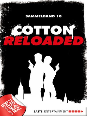 cover image of Cotton Reloaded--Sammelband 10