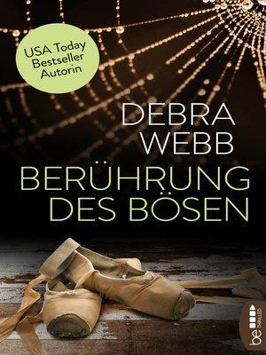 cover image of Berührung des Bösen