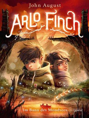 Arlo Finch(Series) · OverDrive (Rakuten OverDrive): eBooks