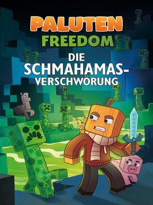 cover image of Die Schmahamas-Verschwörung