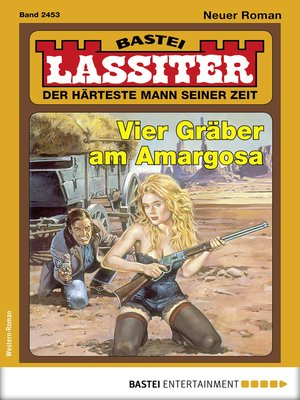 cover image of Lassiter 2453--Western