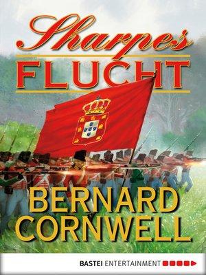 cover image of Sharpes Flucht