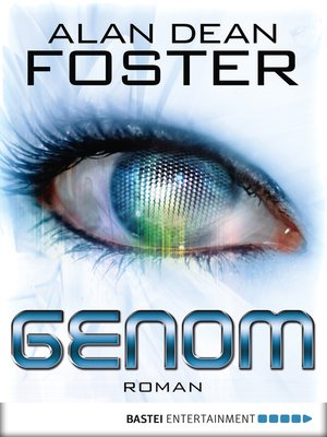cover image of Genom