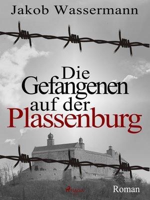 cover image of Die Gefangenen auf der Plassenburg