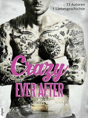 cover image of Crazy Ever After