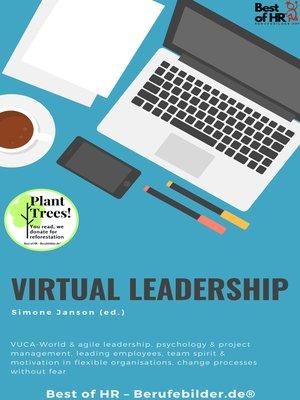 cover image of Virtual Leadership