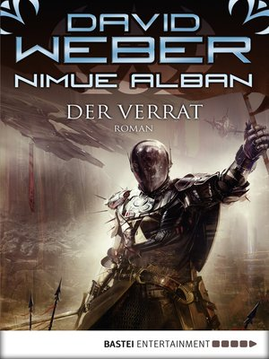 cover image of Der Verrat: Bd. 10