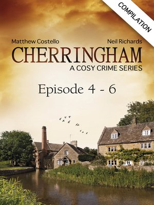 cover image of Cherringham--Episode 4--6