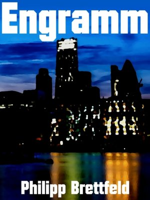 cover image of Engramm