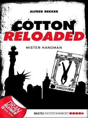 cover image of Cotton Reloaded--48