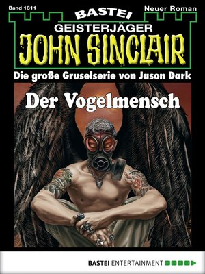 cover image of John Sinclair--Folge 1811