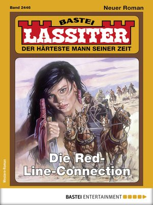 cover image of Lassiter 2446--Western