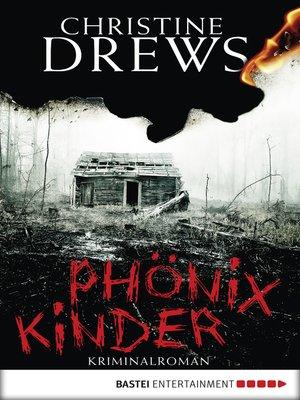 cover image of Phönixkinder