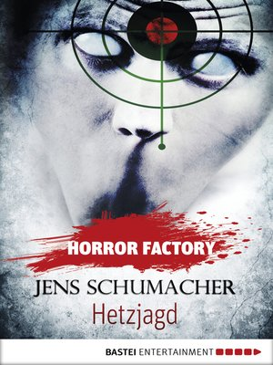 cover image of Horror Factory--Hetzjagd