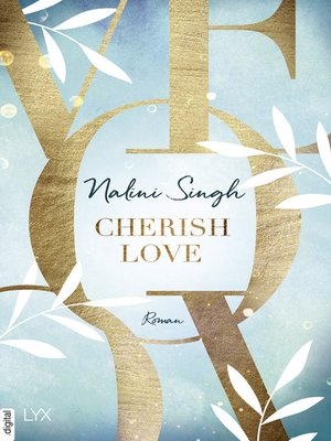 cover image of Cherish Love