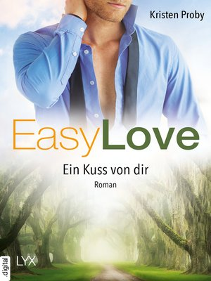 cover image of Easy Love--Ein Kuss von dir