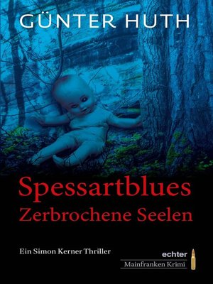 cover image of Spessartblues