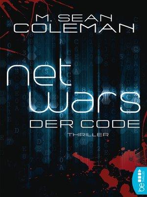 cover image of netwars--Der Code--Sammelband