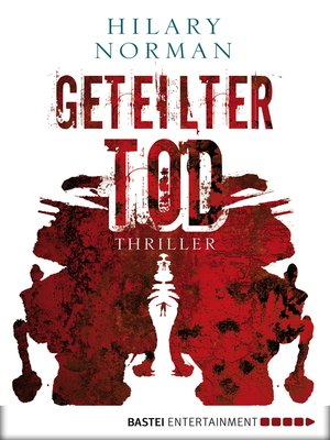 cover image of Geteilter Tod