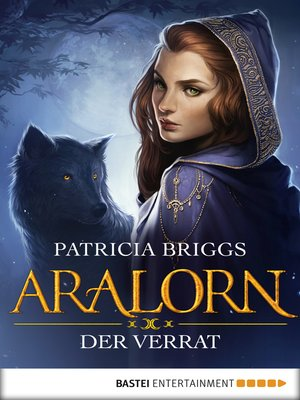 cover image of ARALORN--Der Verrat