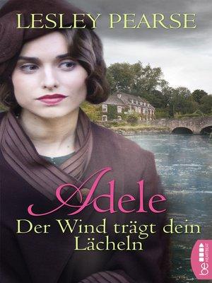 cover image of Der Wind trägt dein Lächeln