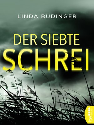 cover image of Der siebte Schrei