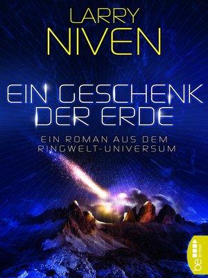 cover image of Ein Geschenk der Erde
