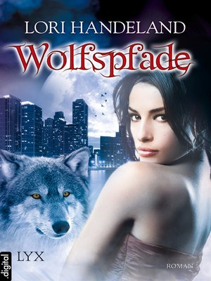 cover image of Wolfspfade