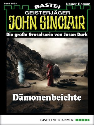 cover image of John Sinclair--Folge 1863