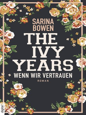 cover image of The Ivy Years--Wenn wir vertrauen