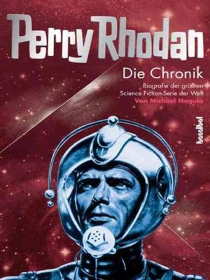 cover image of Perry Rhodan Chronik, Band 2