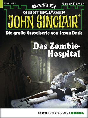 cover image of John Sinclair--Folge 2031