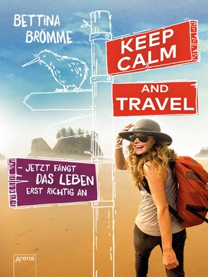 cover image of Keep calm and travel