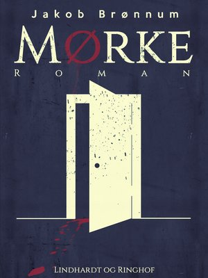 cover image of Mørke