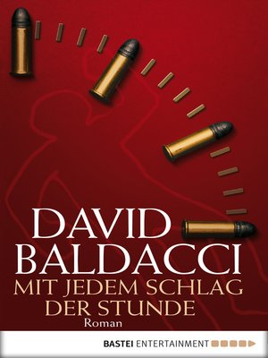 cover image of Mit jedem Schlag der Stunde
