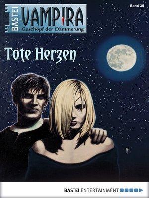 cover image of Vampira--Folge 35