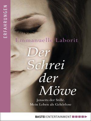 cover image of Der Schrei der Möwe