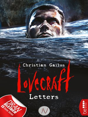 cover image of Lovecraft Letters--IV