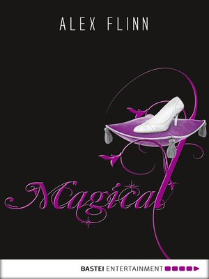 cover image of Magical