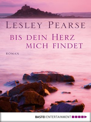 cover image of Bis dein Herz mich findet